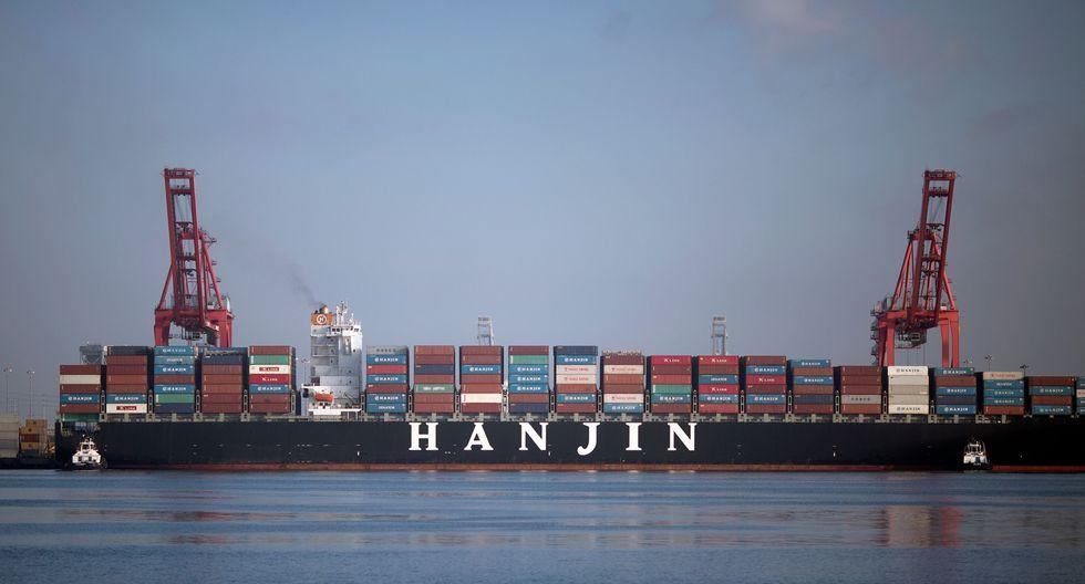 La guerra comercial podría durar varios años, estiman expertos. (Foto: AFP)