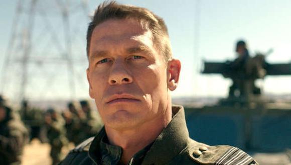 """John Cena será Jakob Toretto en """"Rápidos y furiosos 9"""", película que se estrenará a finales de mayo de 2021 (Foto: Universal Pictures)"""