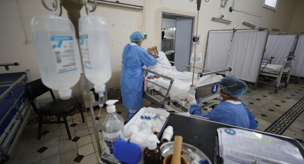 Alta letalidad. En Piura y Lambayeque el 10% de contagiados falleció, mientras que en Lima solo el 1,5%, según cifras oficiales.