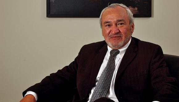 Samuel Dyer, presidente del Grupo Pro Ucayali.