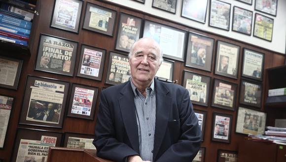 García Belaunde (César Campos)