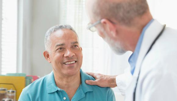 Día Internacional del Hombre: Consejos para prevenir el cáncer de próstata. (Getty Images)