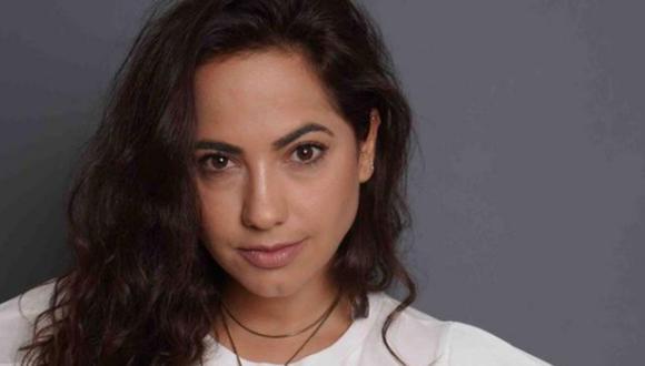La actriz colombiana ha participado en múltiples producciones (Foto: Nicole Santamaría / Instagram)
