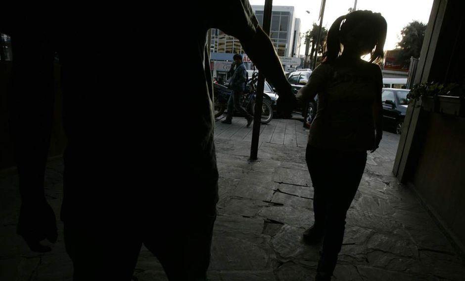 Los hechos ocurrieron en la vivienda en donde la víctima vivía con su madre y el agresor sexual. (Foto: GEC)