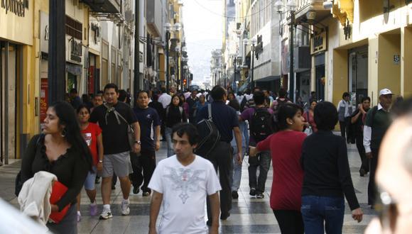 Perú: El 85% de jóvenes tiene empleo informal. (USI)