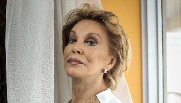 Serenata por el Bicentenario: Cecilia Bracamonte, Lucy Avilés y Los Ardiles ofrecerán show en San Isidro. (Foto: Archivo GEC)