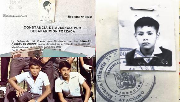 Beto Ortiz: El genocidio secreto (USI)