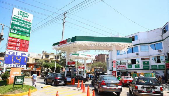 La conformación de la comisión entre el Ejecutivo y Petroperú se informará la próxima semana, según el MTC. (Foto: GEC)