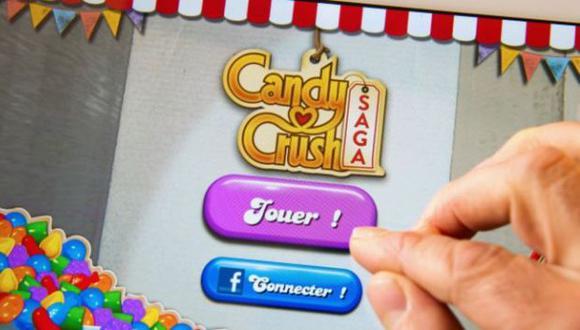 Facebook: Mark Zuckerberg anunció que acabará con las molestas invitaciones de Candy Crush. (Gettyimages)