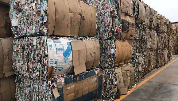 El año pasado Tetra Pak recicló más de 48 mills de envases posconsumo. (Foto: Tetra Pak)