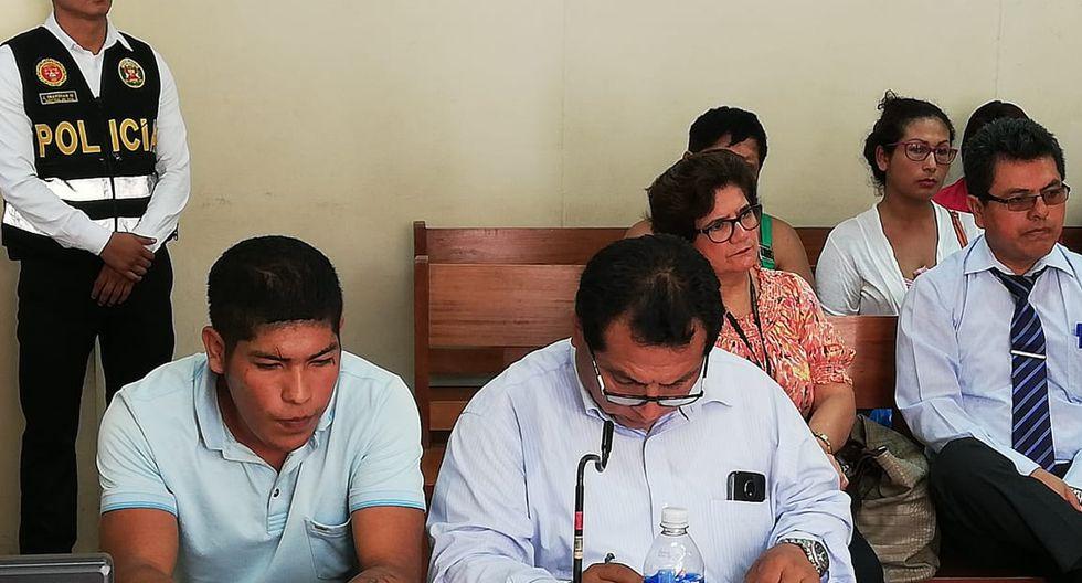 Nueve meses de prisión a sujeto que violó a menor en Piura