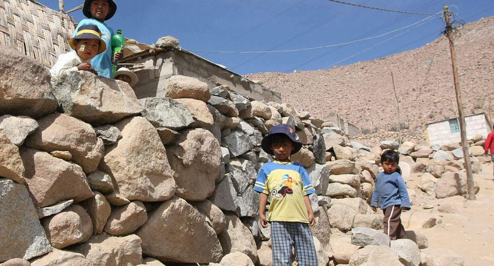 INEI: Hay 375 mil nuevos pobres a nivel nacional. (Perú21)