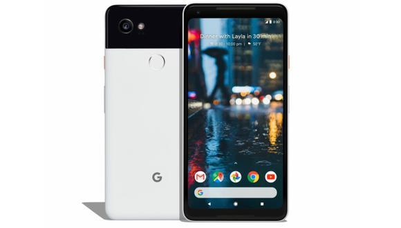 Google presentó el Pixel 2 y el Pixel 2 XL y esto debes saber (Google)