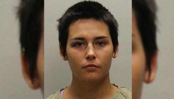 Se supo que el niño no resultó herido durante el hecho que aún se encuentra bajo investigación. (Foto: Franklin County Sheriff's Office)