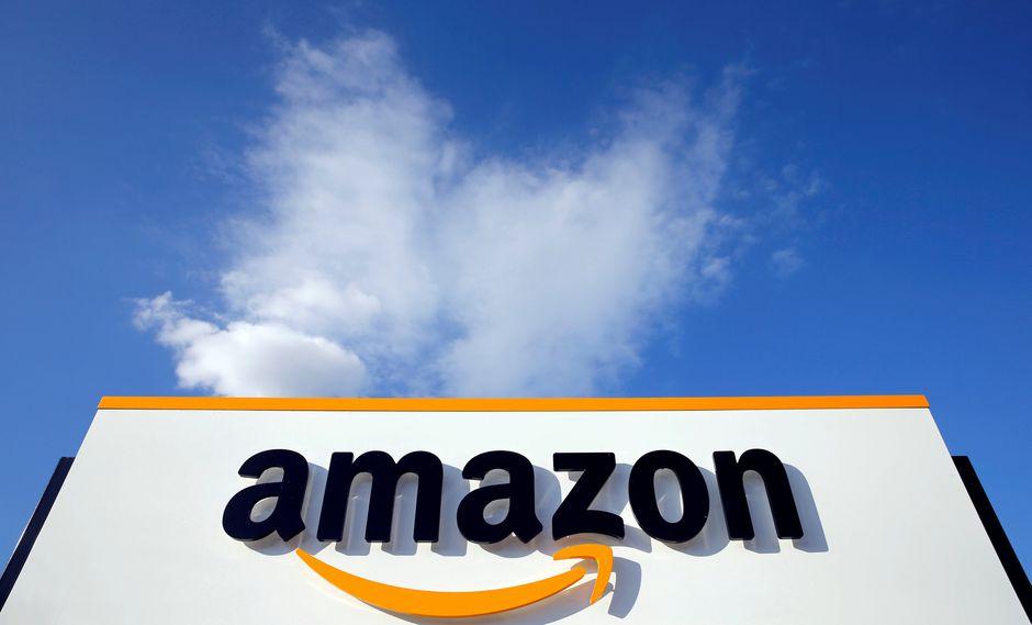 Las ventas del último trimestre de Amazon ascendieron a72,400 millones de dólares.(Foto: Reuters)