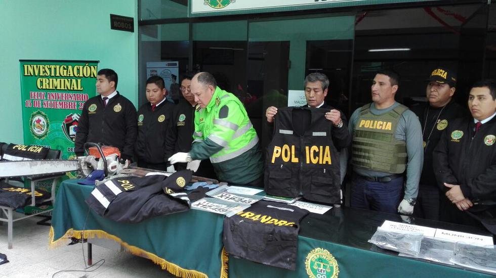 Los Malditos del Sur Tacna (Richard Luna)