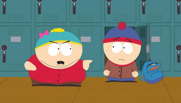 Eric Cartman (Foto: South Park)
