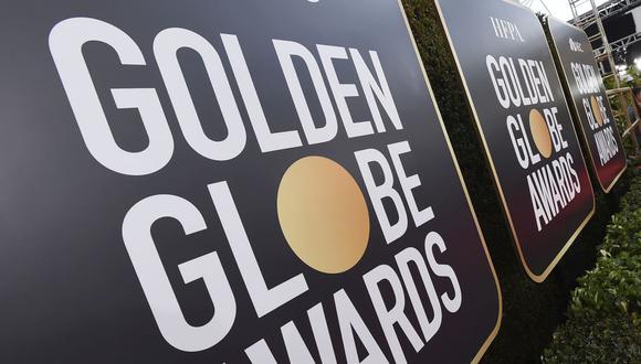 Globos de Oro: NBC no transmitirá la premiación tras avalancha de críticas contra organizadores. (Foto: Jordan Strauss/Invision/AP, File)