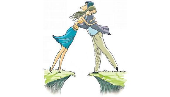¿Hay que perdonar a la pareja si comete un grave error? (Perú21)