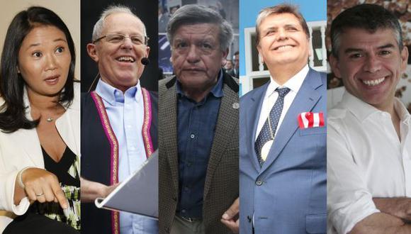 Elecciones 2016: El 19% de peruanos no sabe todavía por quién votará, según encuesta GFK. (USI)