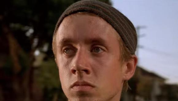 """Chad Lindberg interpretó a Jesse en la primera película de """"Rápidos y furiosos"""" (Foto: Universal Pictures)"""