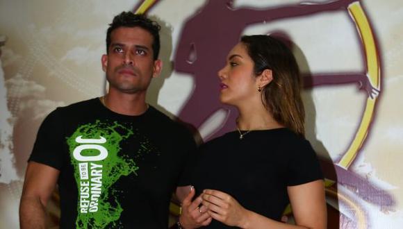 """Isabel Acevedo tras el fin de su relación con Christian Domínguez: """"¡Me liberé!"""". (Foto: GEC)"""