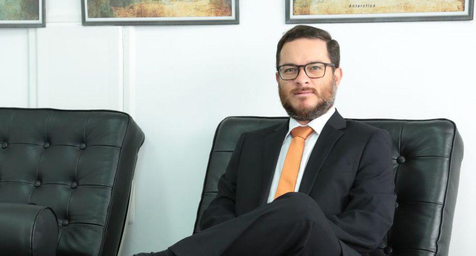 Edgar Vásquez Vela es el nuevo ministro de Turismo y Comercio Exterior (GEC)