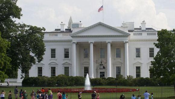 Los tres tienen 48 horas para dejar Estados Unidos. (AFP)