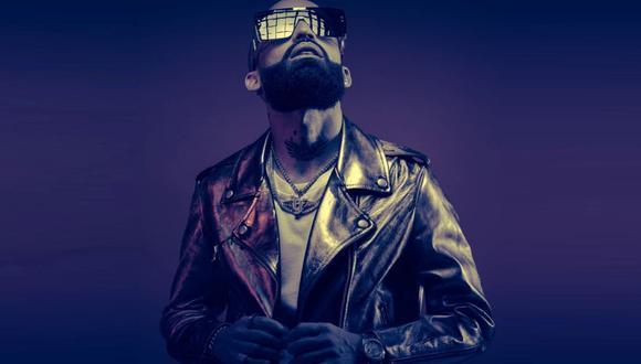 Arcángel revela que sigue mal del corazón y ahora le detectaron una mancha en su cerebro. (Foto: @arcángel)