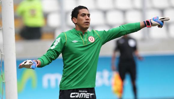 Luis Llontop habría dado positivo en control antidopaje. (Perú21)