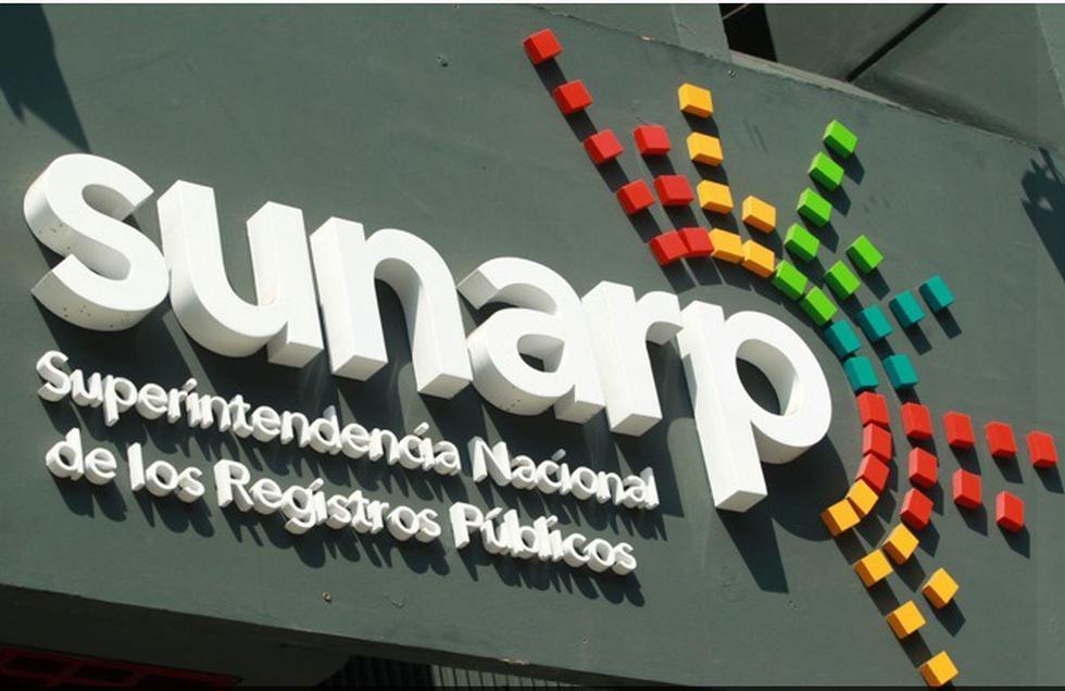 Manuel Montes es el nuevo jefe de Sunarp luego de escándalo de la anterior gestión por alquiler de oficinas. (Difusión)