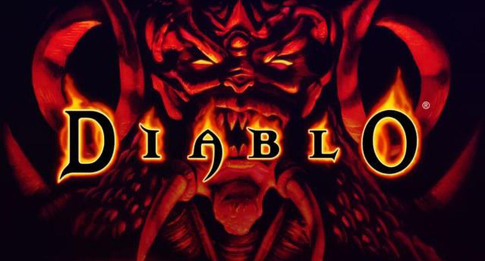 'Diablo': El clásico videojuego de mazmorras regresa en formato digital después de 23 años. (Blizzard)
