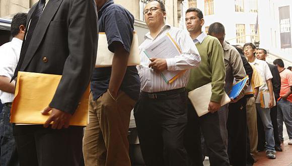 Investiga cómo está posicionada tu profesión en el mercado laboral. (USI)