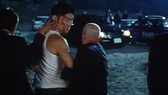 El personaje de Brian Tee tenía conexiones con la Yakuza a través de su tío Kamata, interpretado por Sonny Chiba (Foto: Universal Pictures)