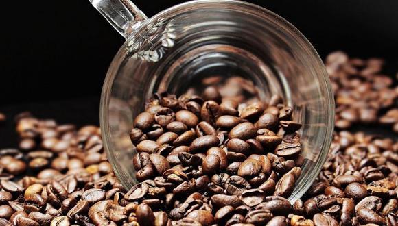 Los granos de café no deben permanecer en la refrigeradora. (Foto: Pixabay)