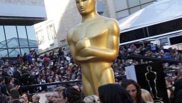 Hollywood se viste de gala por la 90° edición del Oscar. (Reuters)