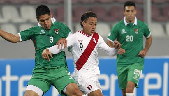 Cristian Benavente, el 'Chaval', es el más destacado. (Reuters)