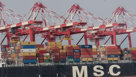 Se espera que, en siete años, el 99% de las exportaciones ingrese con arancel cero. (USI)