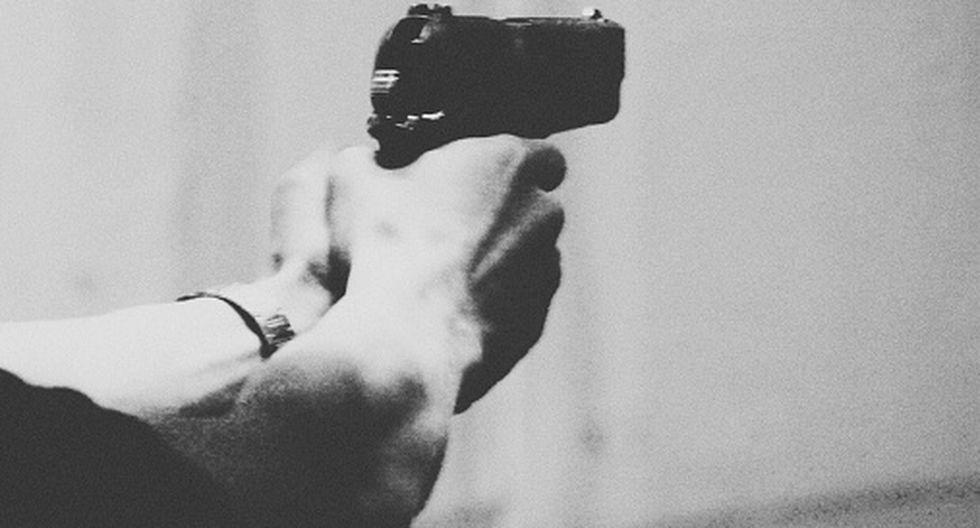 Hernán Malca recibió disparos en la cabeza. (gettyimages)