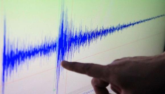 Nuevo sismo se registró en Lima a la 1:36 de esta mañana. (Foto: Andina)
