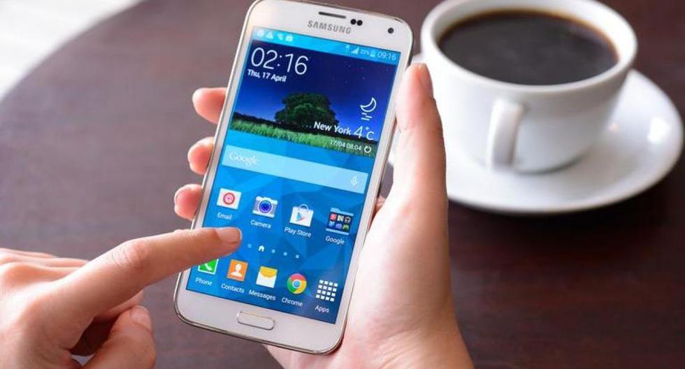En los teléfonos Android encontramos varios usos útiles que podemos darle al dispositivo y que pueden servirnos de gran ayuda, así como la descarga de aplicaciones que nos mantengan comunicado el día a día. (Getty)