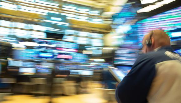 Wall Street cerró a la baja en la víspera de Navidad. (Foto: AFP)
