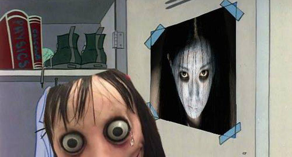 Estos son los mejores memes de Momo, el extraño ser que atemoriza a millones de usuarios en WhatsApp. (Foto: Memedroid   Facebook)