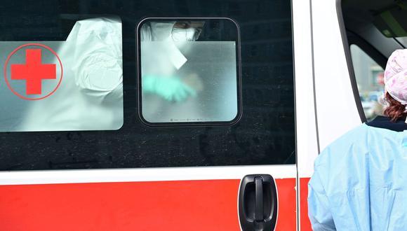 Estados Unidos: Ciudadano de California es diagnosticado con la peste. (AFP /REFERENCIAL)