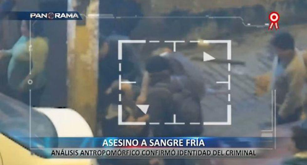 El crimen de Hugo Osorio ocurrió tras salir de un local nocturno situado en la zona de Ceres. (Panorama)