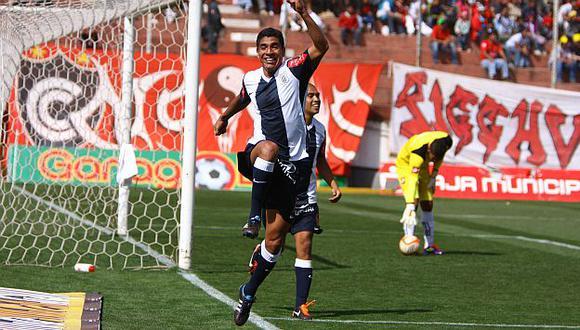 Íntimos esperan definir el campeonato este domingo jugando de locales en Matute. (USI)