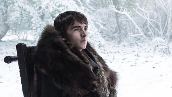 Game of Thrones 8x01: el reencuentro de Jaime Lannister y Bran Stark según Isaac Hempstead Wright (Foto: HBO)