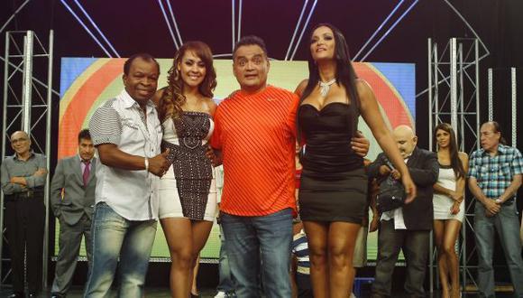 El programa que lidera Jorge Benavides se emitirá  a partir de las 7 p.m. (Perú21)