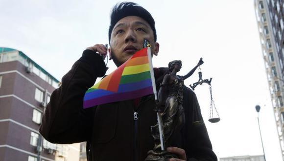 Yang Teng será indemnizado. (AP)