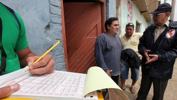 Tres acciones para que el censo sea realmente útil. (Perú21)